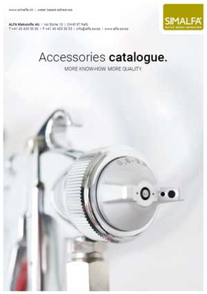 SIMALFA® Catalogue