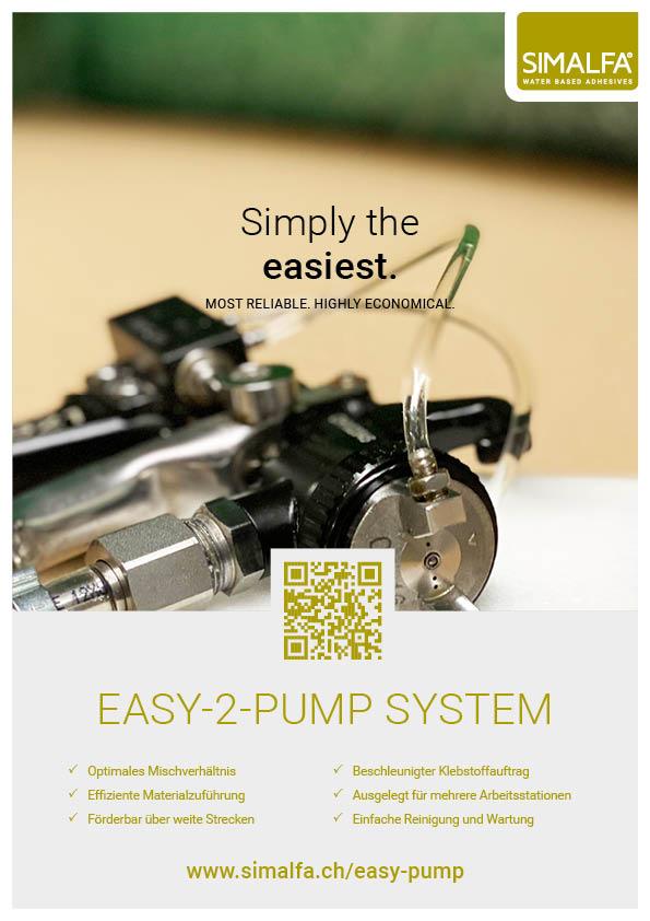 Flyer Easy-2-Pump