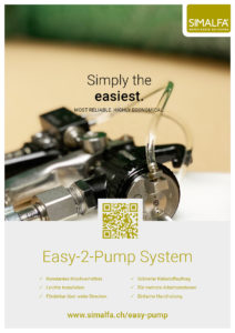 Flyer Easy-2-Pump